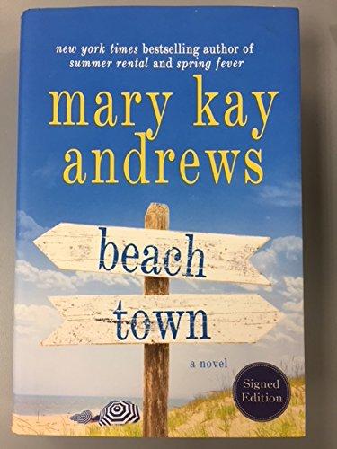 9781250077233: Beach Town