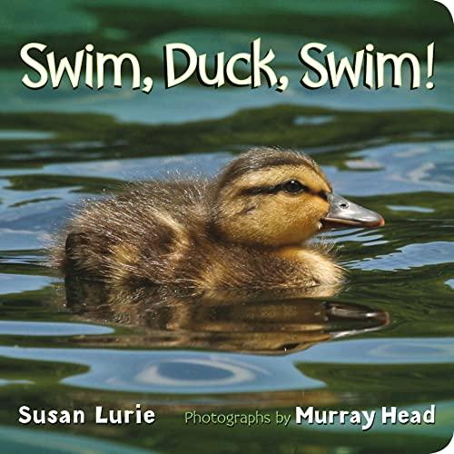 9781250077400: Swim, Duck, Swim!