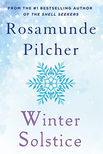 9781250077462: Winter Solstice