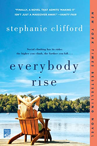 9781250077509: Everybody Rise: A Novel
