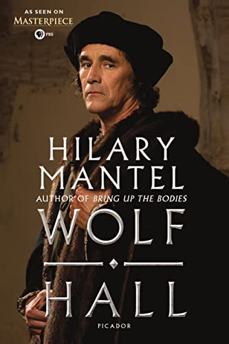 Wolf Hall: As Seen on PBS Masterpiece: Mantel, Hilary