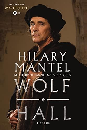 9781250077585: Wolf Hall