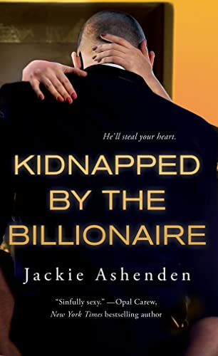 9781250077851: Kidnapped by the Billionaire (Nine Circles)