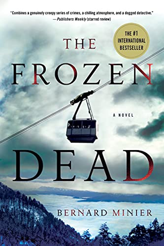 9781250078346: The Frozen Dead: A Novel (Commandant Martin Servaz)
