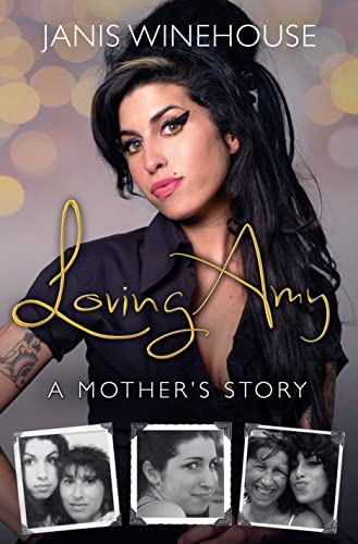9781250078490: Loving Amy: A Mother's Story