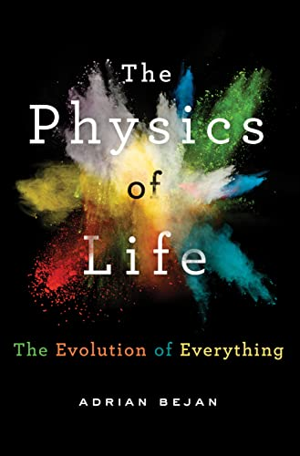 9781250078827: The Physics of Life: The Evolution of Everything