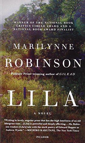 9781250079008: Lila, English edition