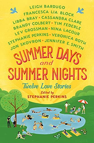 Summer Days & Summer Nights Format: Hardback