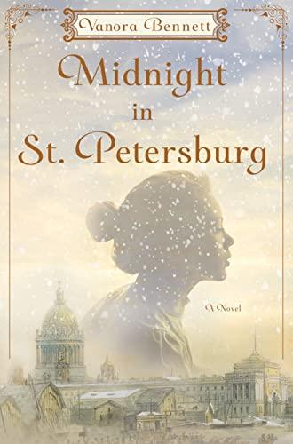 9781250079435: Midnight in St. Petersburg: A Novel