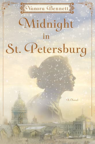 9781250079435: Midnight in St. Petersburg: A Novel