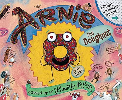 9781250079473: Arnie, the Doughnut (The Adventures of Arnie the Doughnut)