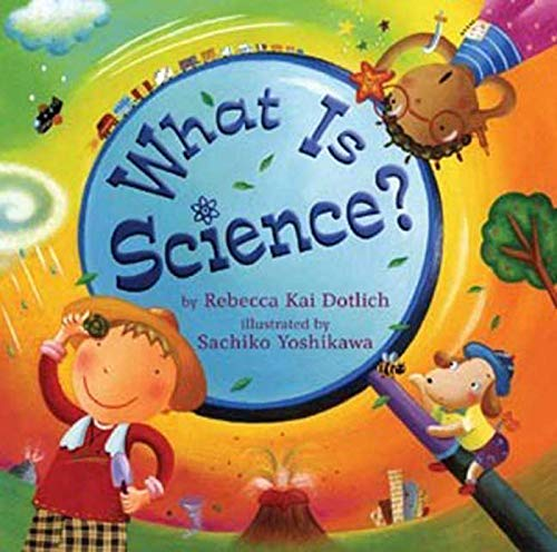 9781250079497: What Is Science?