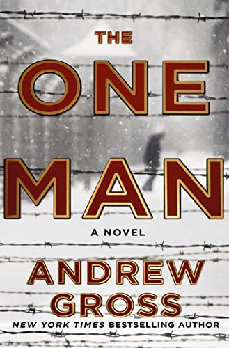 9781250079503: The One Man