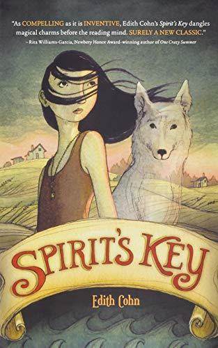 9781250079695: Spirit's Key