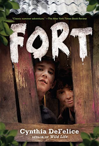 9781250079732: Fort