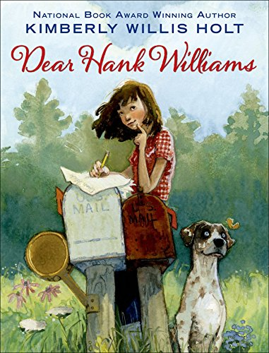 9781250079787: Dear Hank Williams