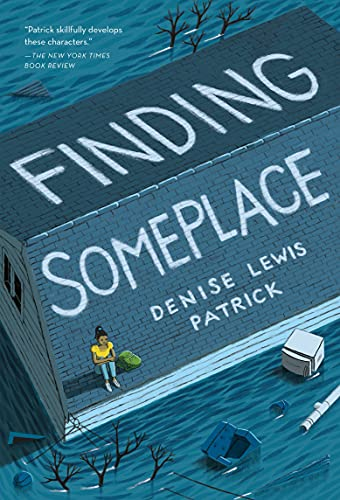9781250079824: Finding Someplace