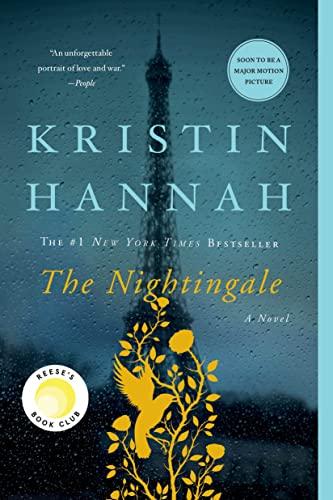 9781250080400: Nightingale