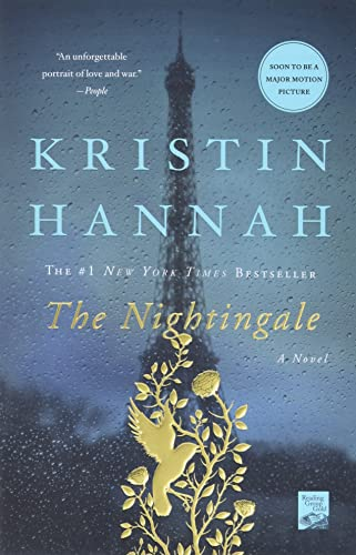 9781250080400: The Nightingale: A Novel