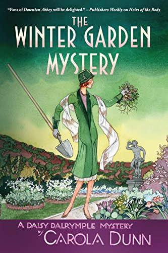 9781250080745: The Winter Garden Mystery: A Daisy Dalrymple Mystery (Daisy Dalrymple Mysteries)