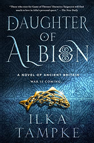 Daughter of Albion: Tampke, Ilka