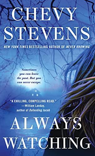 9781250081186: Always Watching: A Novel