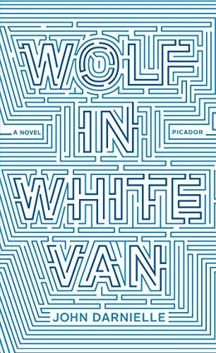 9781250081223: Wolf in White Van: A Novel