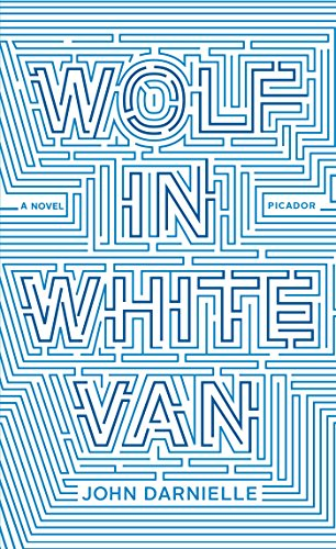 9781250081223: Wolf in White Van: A Novel