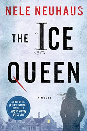 9781250081308: The Ice Queen: A Novel (Pia Kirchhoff and Oliver von Bodenstein)