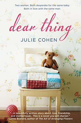 Dear Thing: Cohen, Julie