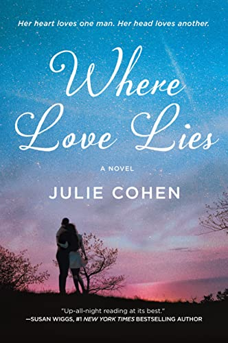 9781250081742: Where Love Lies: A Novel