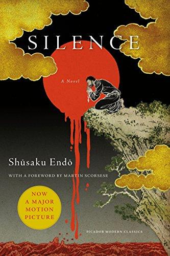 9781250082244: Silence: A Novel (Picador Classics)