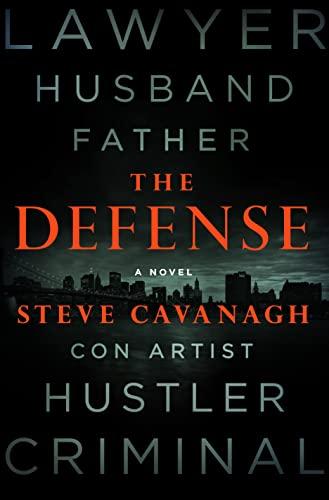 9781250082251: The Defense: A Novel