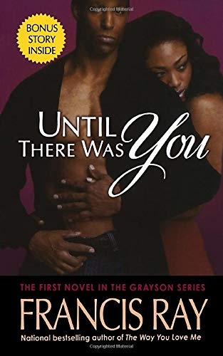 9781250082572: Until There Was You