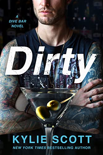 Dirty (Dive Bar): Kylie Scott