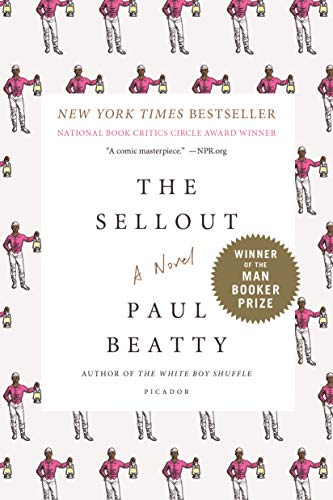 9781250083258: The Sellout: A Novel