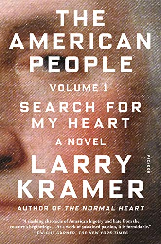 9781250083302: The American People: Volume 1: Search for My Heart: A Novel