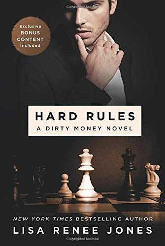 9781250083821: Hard Rules: A Dirty Money Novel