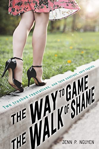 9781250084071: The Way to Game the Walk of Shame