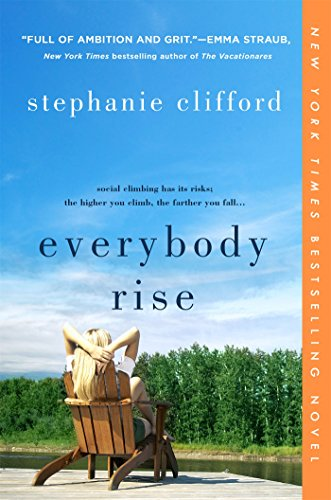 9781250085573: Everybody Rise