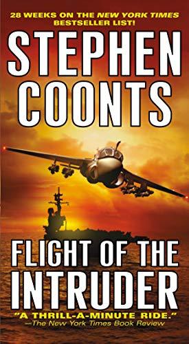 9781250085825: Flight of the Intruder: A Jake Grafton Novel (Jake Grafton Novels)