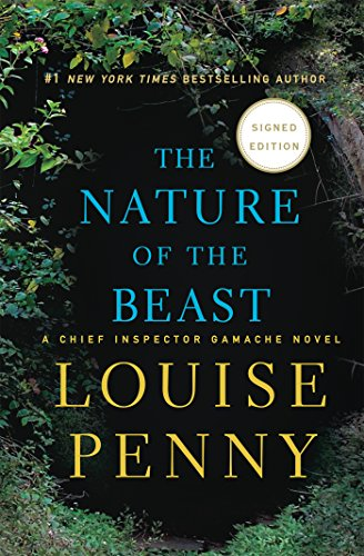 9781250085832: The Nature of the Beast