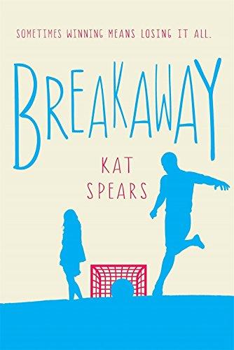 9781250086013: Breakaway