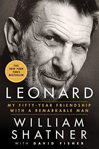 9781250086433: Leonard: My Fifty-Year Friendship with a Remarkable Man