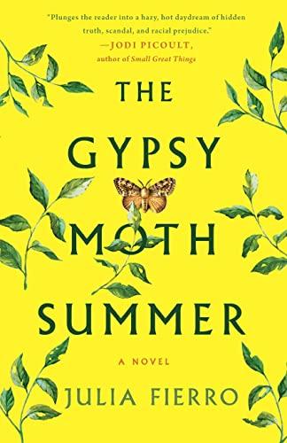 9781250087522: The Gypsy Moth Summer: A Novel