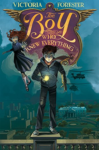 9781250089304: The Boy Who Knew Everything