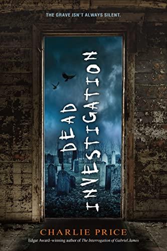 9781250090577: Dead Investigation