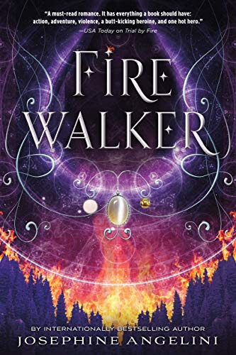 9781250090652: Firewalker (The Worldwalker Trilogy)