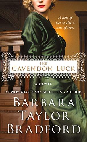 9781250091284: The Cavendon Luck: A Novel (Cavendon Hall)