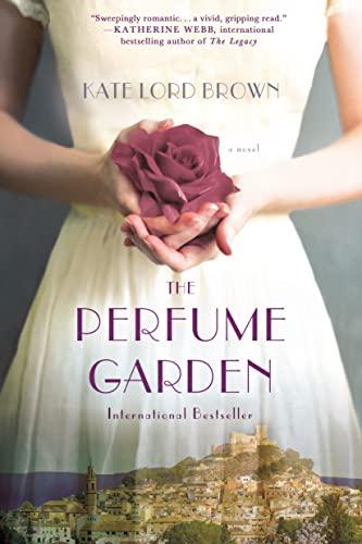 9781250091406: The Perfume Garden: A Novel